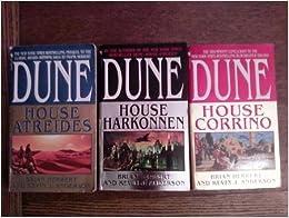 Dune: House Corrino Book Summary and Study Guide
