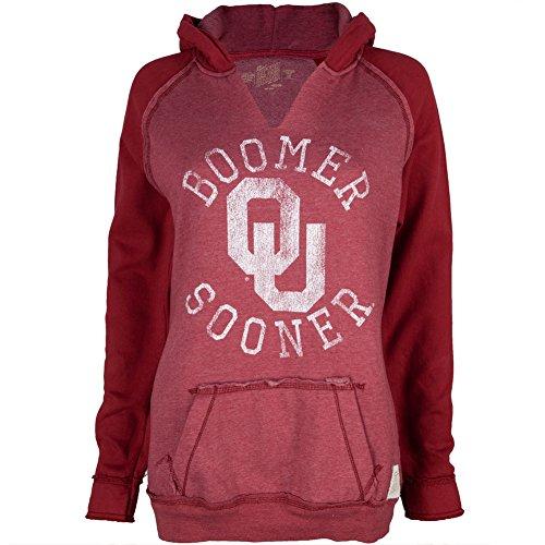 oklahoma-sooners-boomer-sooner-juniors-relaxed-slit-neck-hoodie-large