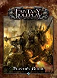 Warhammer Fantasy Roleplay: The Players Guide
