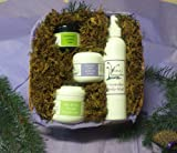 Lavender Products Basket