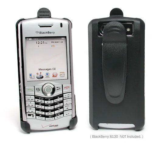 BoxWave T-Mobile BlackBerry Pearl 8120 Holster Clip