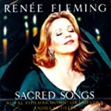 img - for SACRED SONGS by RENEE FLEMING [Korean Imported] (2005) book / textbook / text book