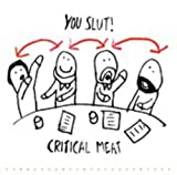 Critical Meat by You Slut! (2007-12-15)