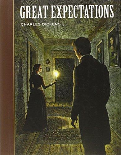 Great Expectations (Unabridged Classics)