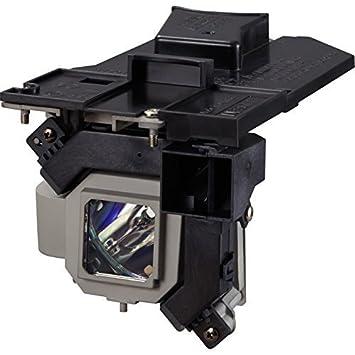 haiwo NP30LP de haute qualité Ampoule de projecteur de remplacement compatible avec boîtier pour NEC M332X S/M352WS/M352WS +/M402X/M402W.