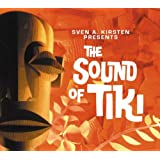 The Sound of Tiki ~ Various Artists