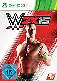 WWE 2K15 - [Xbox 360]