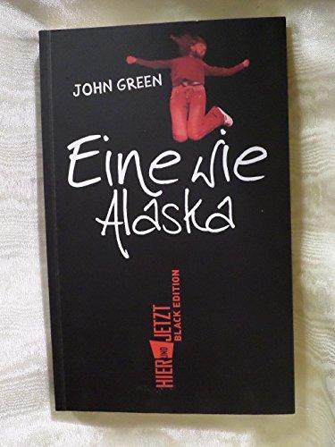 Buchseite und Rezensionen zu 'Eine wie Alaska' von John Green