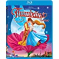 Thumbelina [Blu-ray] (Bilingual)