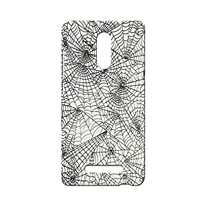 BLUEDIO Designer 3D Printed Back case cover for Xiaomi Redmi Note 3 / Redmi Note3 - G0434