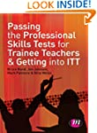 Passing the Professional Skills Tests...