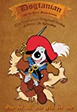 Dogtanian and the Three Muskehounds (4-Disc Set)