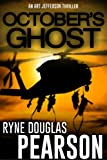 img - for October's Ghost (An Art Jefferson Thriller) book / textbook / text book