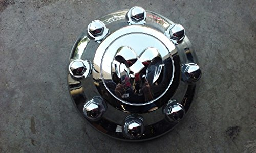 OEM DODGE RAM 2500 3500 2014-2015 WHEEL CENTER CAP HUBCAP 04726279AA Hol. # 2473 (Dodge Ram Wheel Center Cap compare prices)