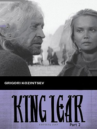 King Lear (Part 2)