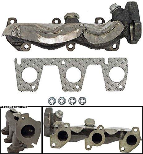 APDTY 785677 Exhaust Manifold Kit apdty 375116 engine oil pan