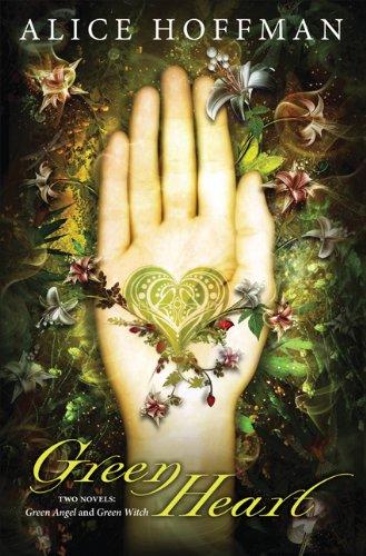 Green Heart (Green Angel, #3)