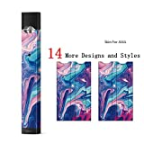 (2 Pack) JUUL Skin Wrap Decal Sticker (DazzleSpace) (Color: DazzleSpace)