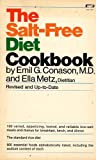 img - for The Salt-Free Diet Cookbook : Revised and Up-to-Date book / textbook / text book
