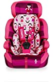 Cosatto Zoomi Group 1/2/3 Car Seat (Dilly Dolly)
