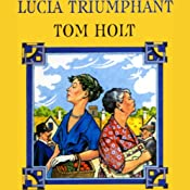 Lucia Triumphant | [Tom Holt]