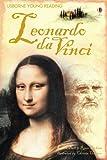 img - for By Karen Ballard Leonardo Da Vinci (Young Reading (Series 3)) (Young Reading (Series 3)) [Hardcover] book / textbook / text book