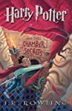 Harry Potter and the Chamber of Secrets[HARRY POTTER & THE CHAMBER OF][LARGE PRINT] [Paperback]