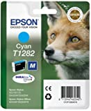 Epson Stylus SX445W Original Printer Ink Cartridge - Cyan