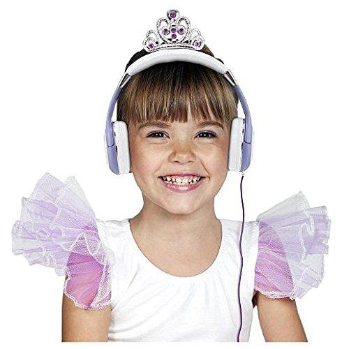 Kiddesigns Sofia The First Princess Headphones