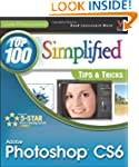 Adobe Photoshop CS6 Top 100 Simplifie...