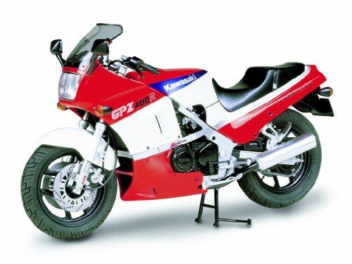 TAMIYA Bike Kit 1:12 14045 Kawasaki GPZ400R Ltd