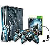 Xbox 360 S 320 GB Halo 4 Bundle (Limitierte Edition)