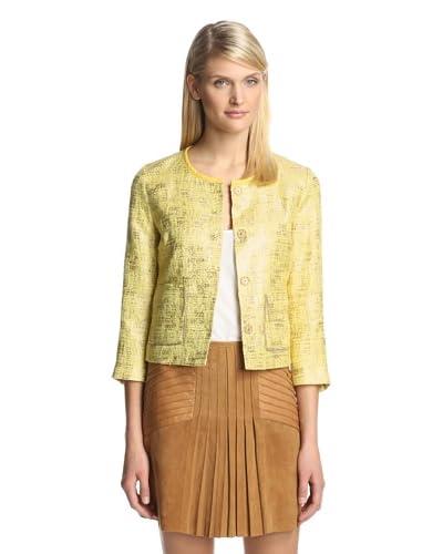 Beatrice B Women's Cropped Jacket