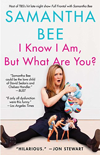 i-know-i-am-but-what-are-you-english-edition