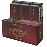 Aromatika® Sai Siddhi Masala Incense Stikcs (Agarbatti) Pack Of 6 (Six) Boxes
