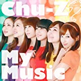 Chu-Z「GIRLS ON THE RUN」