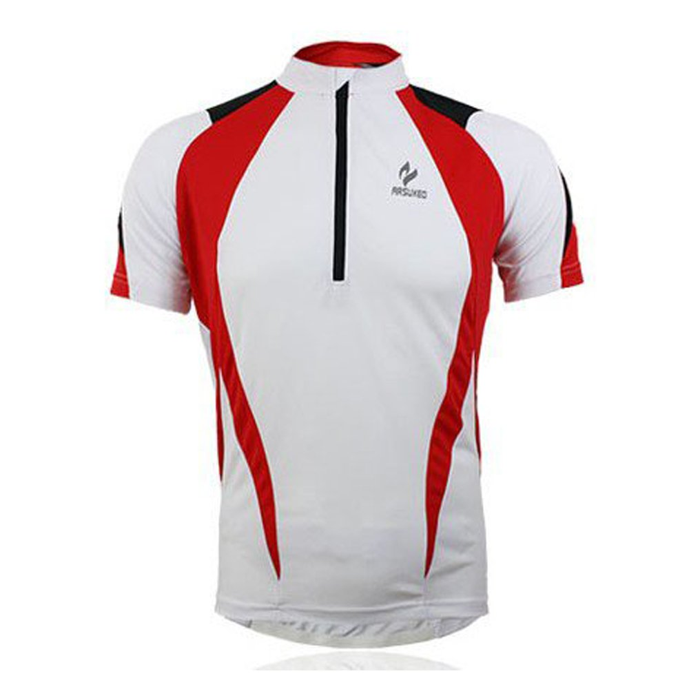 Bicycle Riding Clothing Riding A Short-Sleeved Blouse Summer Mountain Cycling Jerseys RK009 actionclub mens winter cycling jerseys sets straps cycling suit long sleeve bicycle bike clothing male breathable running set