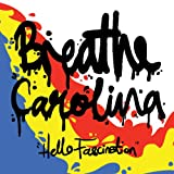 Breathe Carolina Hello Fascination [VINYL]
