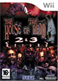 echange, troc The house of the dead 2 & 3 : return