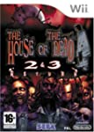 The house of the dead 2 & 3 : return