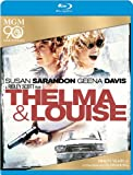 Thelma and Louise (90th Anniversary Edition) (Bilingual) [Blu-ray]