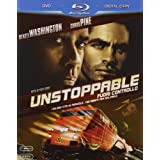 Unstoppable - Fuori Controllo (Blu-Ray+Dvd+Digital Copy)di Denzel Washington