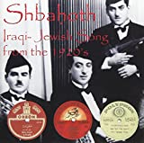 Shbahoth: Iraqi-Jewish Song From the 1920 s