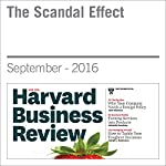 The Scandal Effect | Boris Groysberg,Eric Lin,George Serafeim,Robin Abrahams