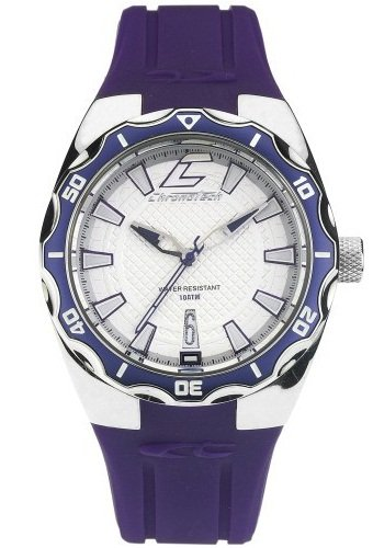 Chronotech Orologio al Quarzo Ct Active Boy Viola 30  mm