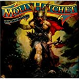 Molly Hatchet Flirtin With Disaster