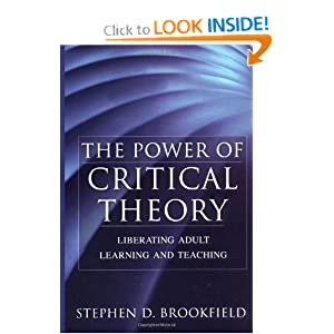 "brookfield critical thinking theory 1 stephen brookfield's four critical thinking processes from: ""using your head to land on your feet: a beginning nurse's guide to critical thinking."