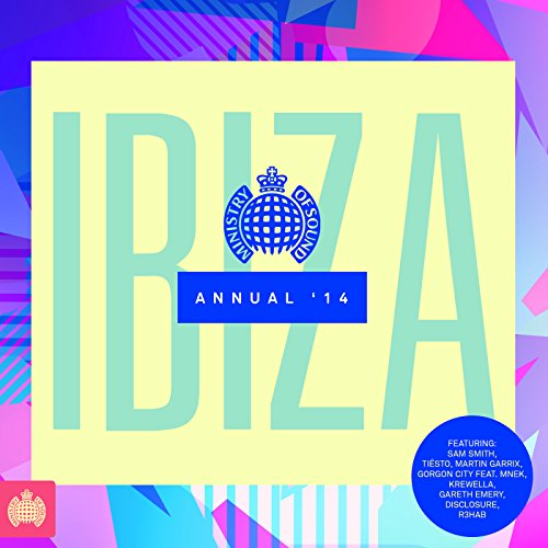 VA-Ministry Of Sound-Ibiza Annual 2014-2CD-2014-VOiCE Download