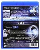 Image de Pack: Prometheus + Yo, Robot[2004]*** Europe Zone ***