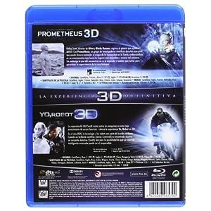 Pack: Prometheus + Yo, Robot[2004]*** Europe Zone ***